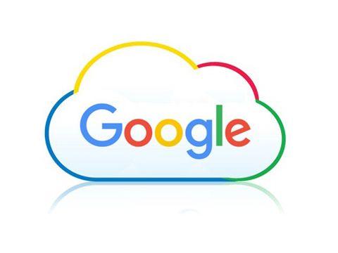 Google hiện sống dựa vào những đám mây