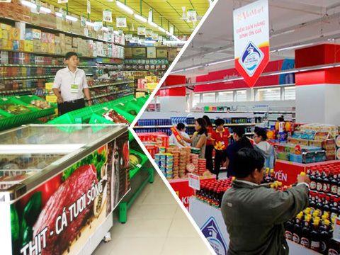 Thế giới Di động vs Vingroup: Sắp có một cuộc đua trong kinh doanh siêu thị?