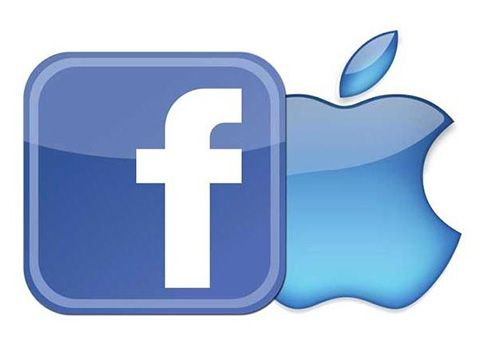 Phong cách đối lập của Facebook và Apple