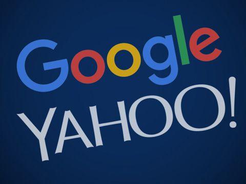 Trong cuộc chiến Internet, vì sao Google thắng thế còn Yahoo thua đau?