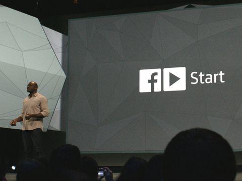 Facebook: Startup Việt Nam rất chất lượng