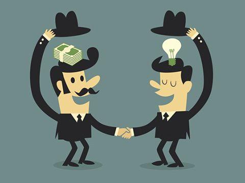 Startup và nhà đầu tư: Cộng sinh mới bền