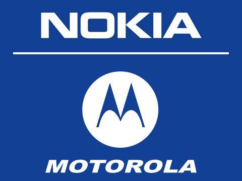 Nokia, Motorola: Bại binh phục hận