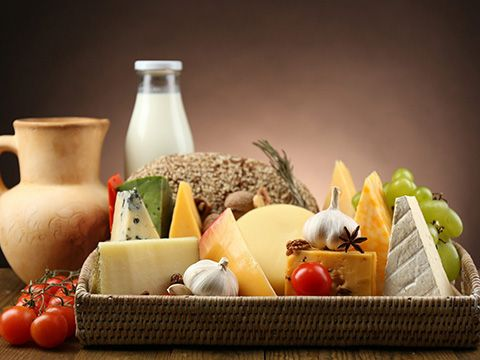 Điều gì sẽ định hình tương lai của thị trường thực phẩm và thức uống dinh dưỡng?