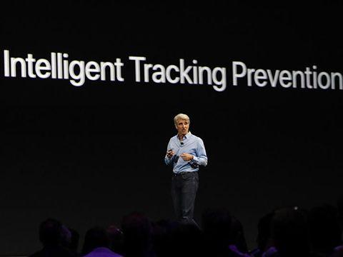 Vì sao ngành công nghiệp quảng cáo thất vọng với Apple?