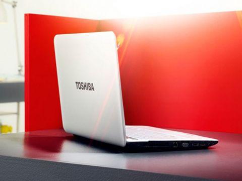 Toshiba bán mảng máy tính xách tay cho Asus