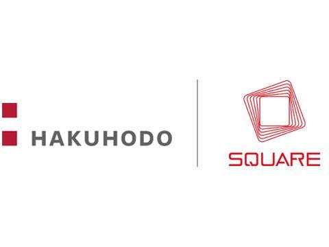 Square Communications công bố Hakuhodo Inc. trở thành đối tác chiến lược