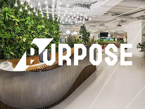 Sani Ahmed trở thành Phó chủ tịch - Giám đốc khách hàng cấp cao tại The Purpose Group
