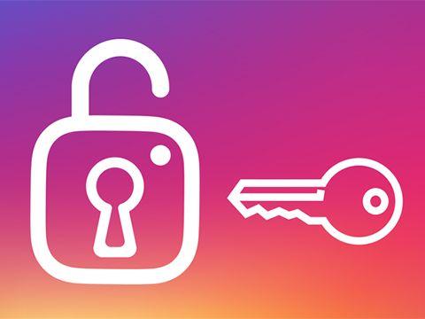 Instagram sẽ cho người dùng tải về dữ liệu cá nhân