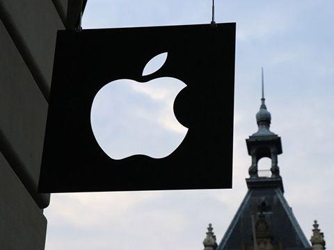 Apple tiếp tục là thương hiệu giá trị nhất thế giới