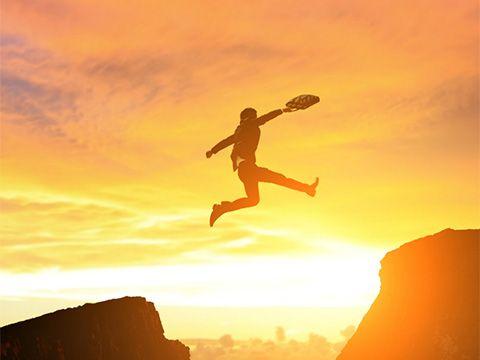 Bài học kinh doanh về cách để thực sự chiến thắng