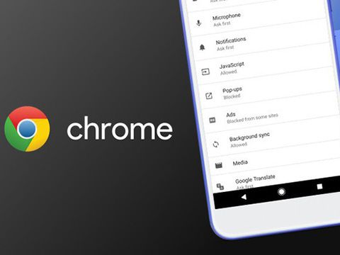 Chrome cho Android tự động tải tin tức đọc offline