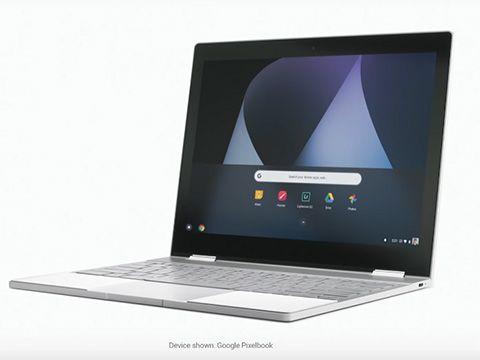 Google đá đểu Mac và Windows trong quảng cáo Chromebook mới