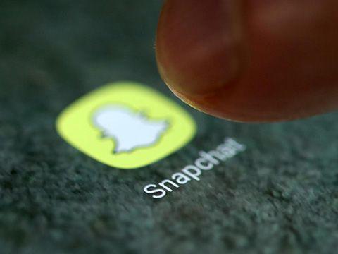 Snapchat kết hợp Amazon cung cấp dịch vụ mua sắm qua hình ảnh