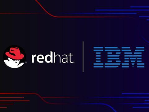 IBM thâu tóm Red Hat với giá 33,4 tỉ USD