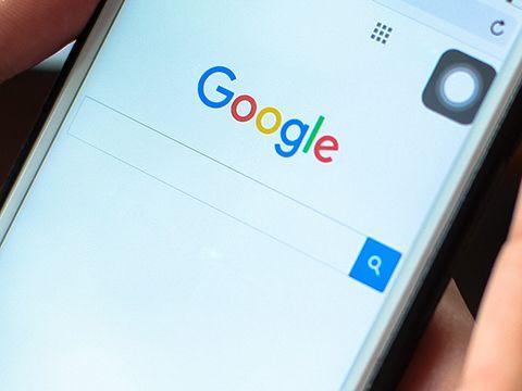Google thay đổi hiển thị cho tìm kiếm câu trả lời duy nhất