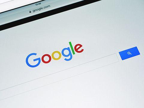 Google Search tăng sức mạnh tìm kiếm dữ liệu