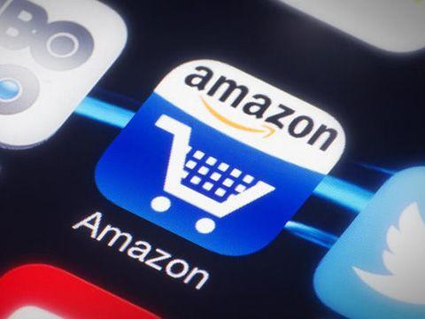 Amazon ra mắt nền tảng quảng cáo trên thiết bị di động