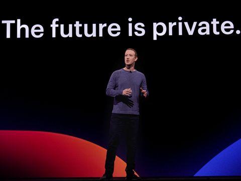 5 công bố lớn nhất của Facebook tại Hội nghị nhà phát triển F8