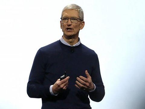 Thành bại của Apple trong triều đại Tim Cook