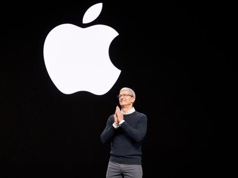 Để thuyết trình ra mắt sản phẩm mới đạt hiệu quả cao như Apple