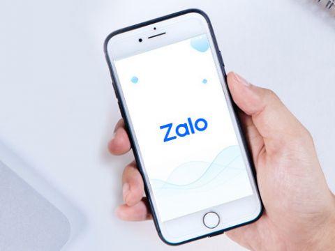 Zalo bất ngờ ra mắt dịch vụ đặt phòng khách sạn
