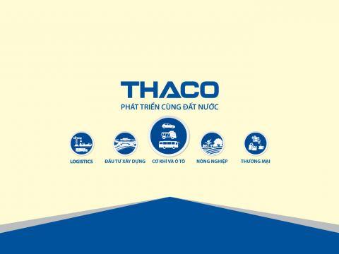 THACO hướng tới hệ sinh thái công nghiệp đa ngành