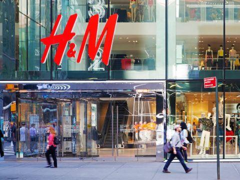 Vũ khí bền vững của hãng thời trang H&M