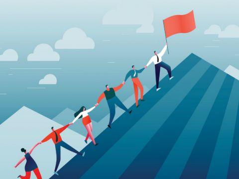 Bốn yếu tố để lãnh đạo thành công trong thời 4.0