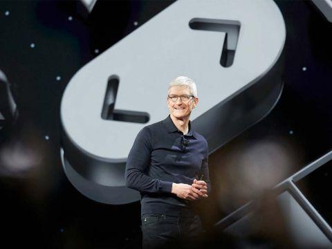 CEO Tim Cook đã biến Apple trở thành công ty có giá trị nhất thế giới như thế nào?