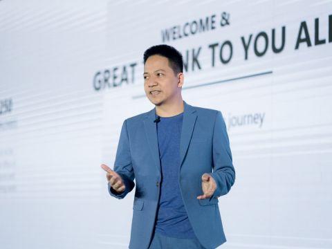 CEO Base.vn: Trong 3 năm đầu startup chỉ nên tập trung vào sản phẩm, và hãy tìm những quỹ đầu tư tin vào điều đó
