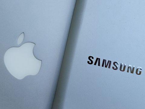 Gartner: Apple vượt Samsung bán nhiều smartphone nhất thế giới
