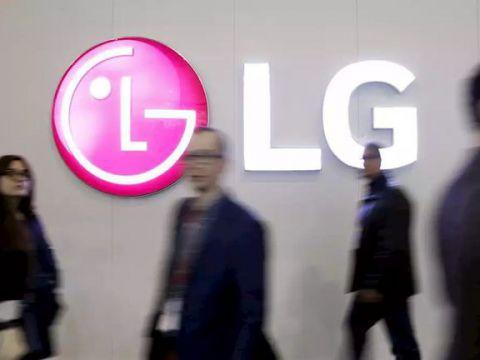 """""""Bể kèo"""" với Vingroup, LG vẫn phát triển smartphone màn hình cuộn"""