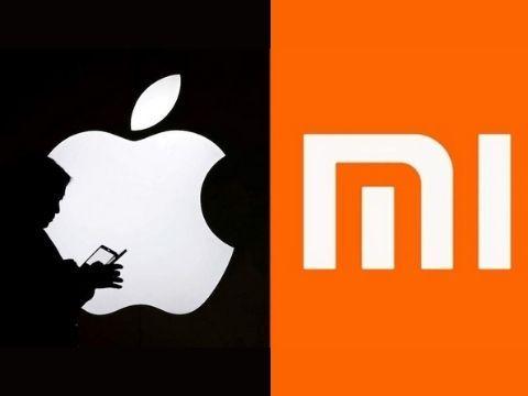 """Canalys: Apple bị """"vượt mặt"""" để tuột mất ngôi vị nhà sản xuất smartphone lớn thứ 2 thế giới vào tay Xiaomi"""
