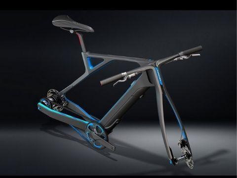 Startup Arevo sản xuất xe đạp bằng in 3D vừa huy động thêm 25 triệu USD