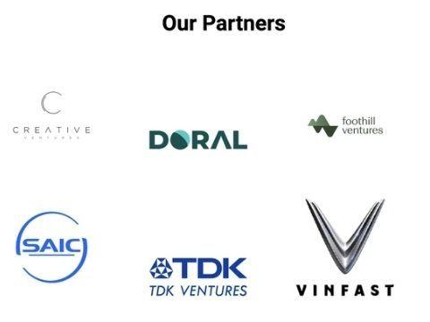 VinFast vừa đầu tư vào một startup công nghệ pin của Mỹ