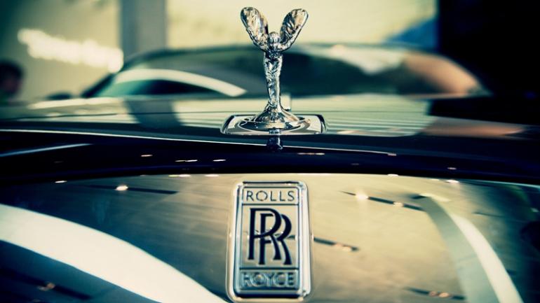 Nhà máy Rolls-Royce: Đẳng cấp trong từng chi tiết