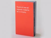 Facebooks Little Red Book