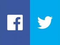 So sánh: Sự khác biệt của Facebook và Twitter