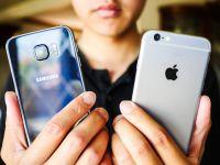 Hình ảnh thương hiệu smartphone tại Việt Nam: Apple vs Samsung