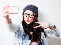 Thói quen selfie của nữ giới Việt Nam