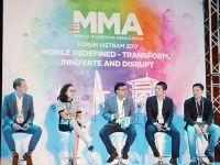 Diễn đàn tiếp thị di động (MMA Forum) Việt Nam lần thứ 6: Tái định nghĩa tiếp thị di động – chuyển hóa, sáng tạo, phá vỡ