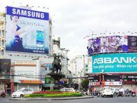 Tất tần tật các loại hình quảng cáo ngoài trời đáng triển khai nhất tại Việt Nam