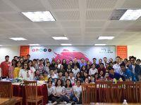 Toshiba tạo cảm hứng khởi nghiệp cho các bạn trẻ tham gia EDone! Future Entrepreneur 2017
