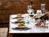 Quản trị dịch vụ ẩm thực cao cấp trong sự kiện