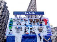 Billboard quà tặng độc đáo của Marshalls nhân dịp Ngày của Cha