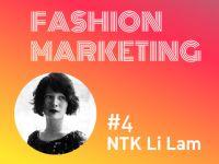 Fashion Marketing #4: Thương hiệu Lam Boutique - Trân trọng vẻ đẹp riêng của phụ nữ
