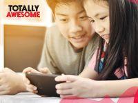 Lựa chọn của trẻ em Việt Nam trong năm 2018: Kỹ thuật số lên ngôi, TV không còn ưu thế