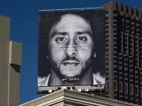 Billboard phản đối phân biệt chủng tộc của Nike giành giải Grand Prix Outdoor Cannes Lion 2019