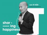 Xanh Marketing bổ nhiệm Giám đốc hoạch định chiến lược từ tháng 08/2019